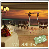 Kaanapali Beach Honeymoon Registry